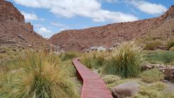 Arquitectura Chilena: Paisaje