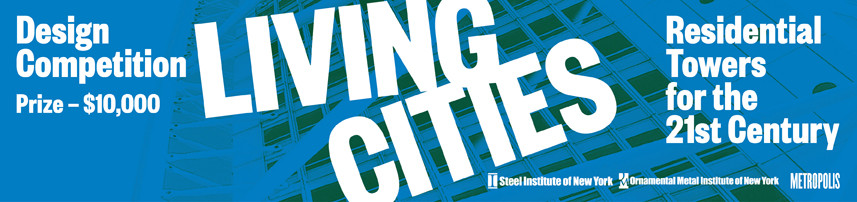 Design Competition: Living Cities