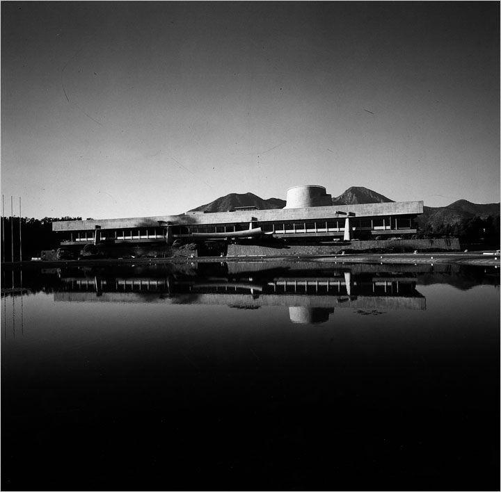 Arquitectura Chilena: Clásicos , © Usuario de Flickr: santiagonostalgico