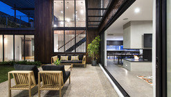 The Warehaus / Residential Attitudes