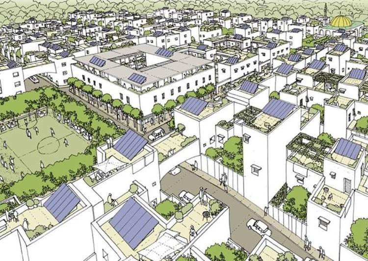 Arquitetura e Sustentabilidade nas Cidades – Studio-X Rio