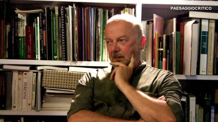 """""""A paisagem da cidade"""": palestra com Franco Panzini na FAUUSP"""