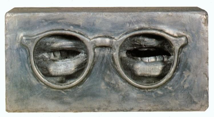 Crítica, a arte de apagar os nomes, O crítico vê, por Jasper Johns, 1961