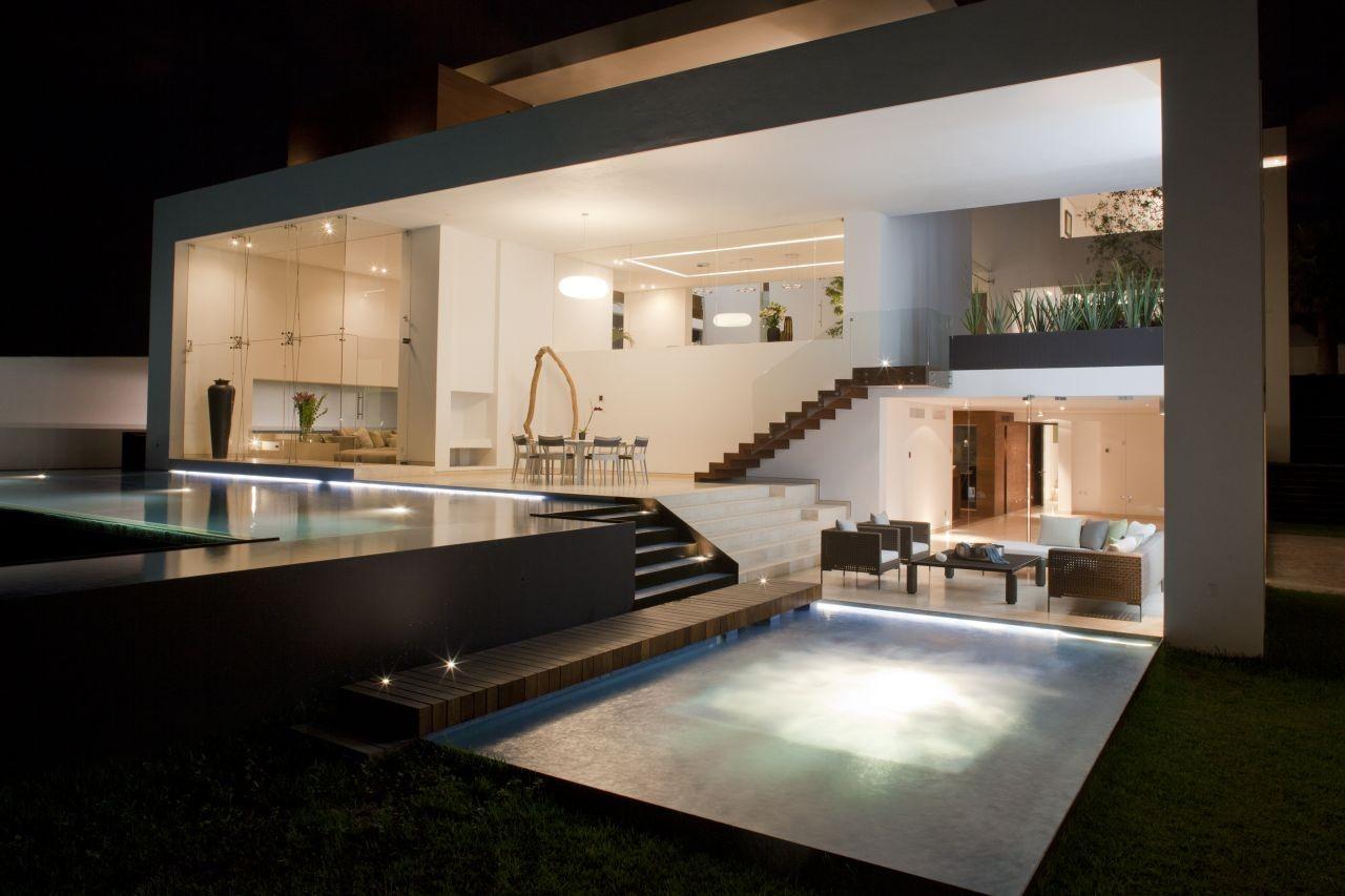 Galer a de casa del agua a a a almaz n arquitectos y for E case del sater