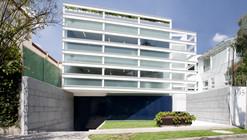 Corporativo Endomédica / Vicente Alonso Ibarra - PRAXIS Arquitectura