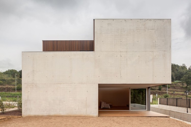 Casa Bitten / arnau estudi d'arquitectura, © Marc Torra