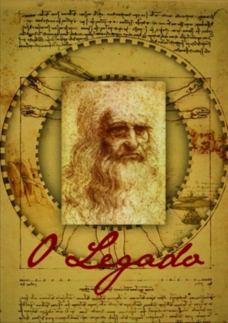 """Exposição """"O Legado de Leonardo da Vinci"""", em Campinas-SP"""