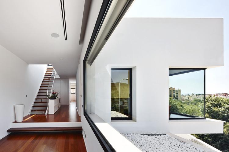 Casa 212 / Alfonso Reina, © José Hevia