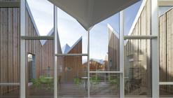 Centro de Saúde / Nord Architects