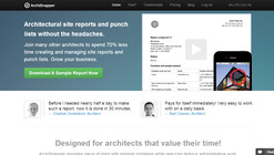 Giveaway: ArchiSnapper, the App that Makes Site Reports So Much Easier