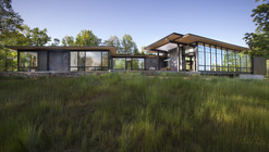 Casas com vistas para montanha / Carlton Architecture + DesignBuild