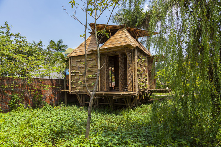 Casa Bb / H&P Architects, © Doan Thanh Ha