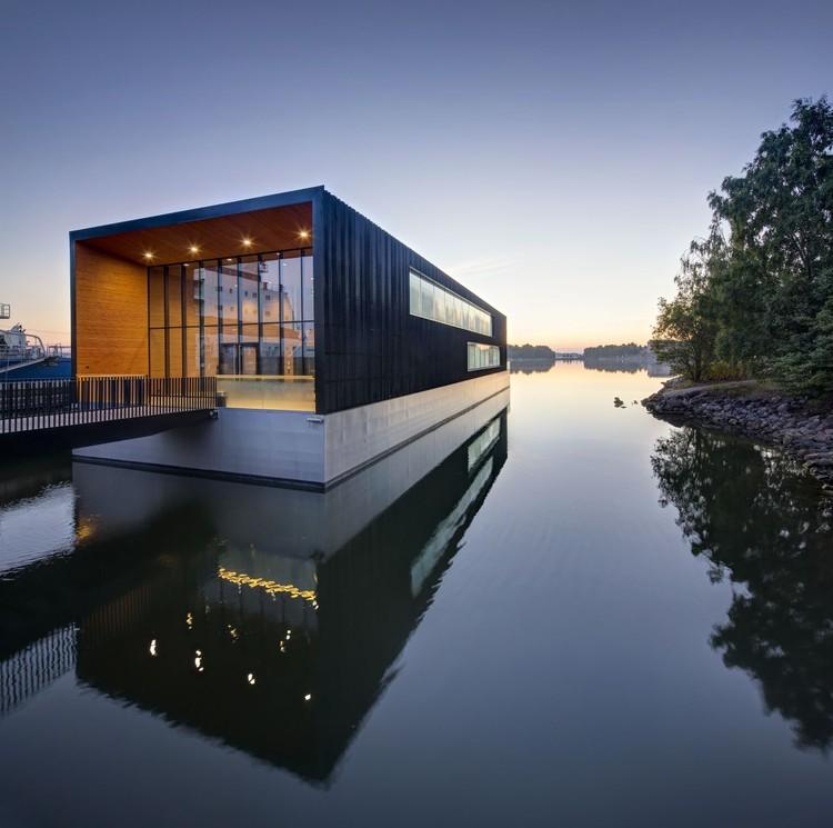 Arctia Headquarters / K2S Architects, © Mika Huisman