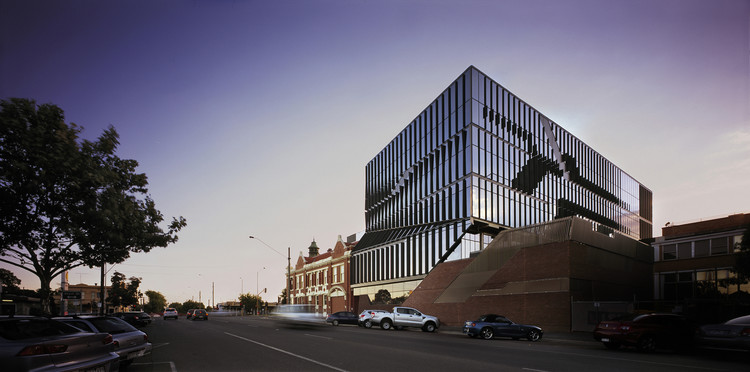 Centro Regional de Cáncer Integrado Ballarat / Billard Leece Partnership, © Tony Miller