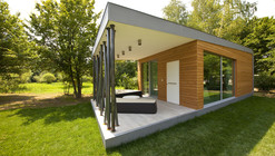 NC / Studio di Architettura Daniele Menichini