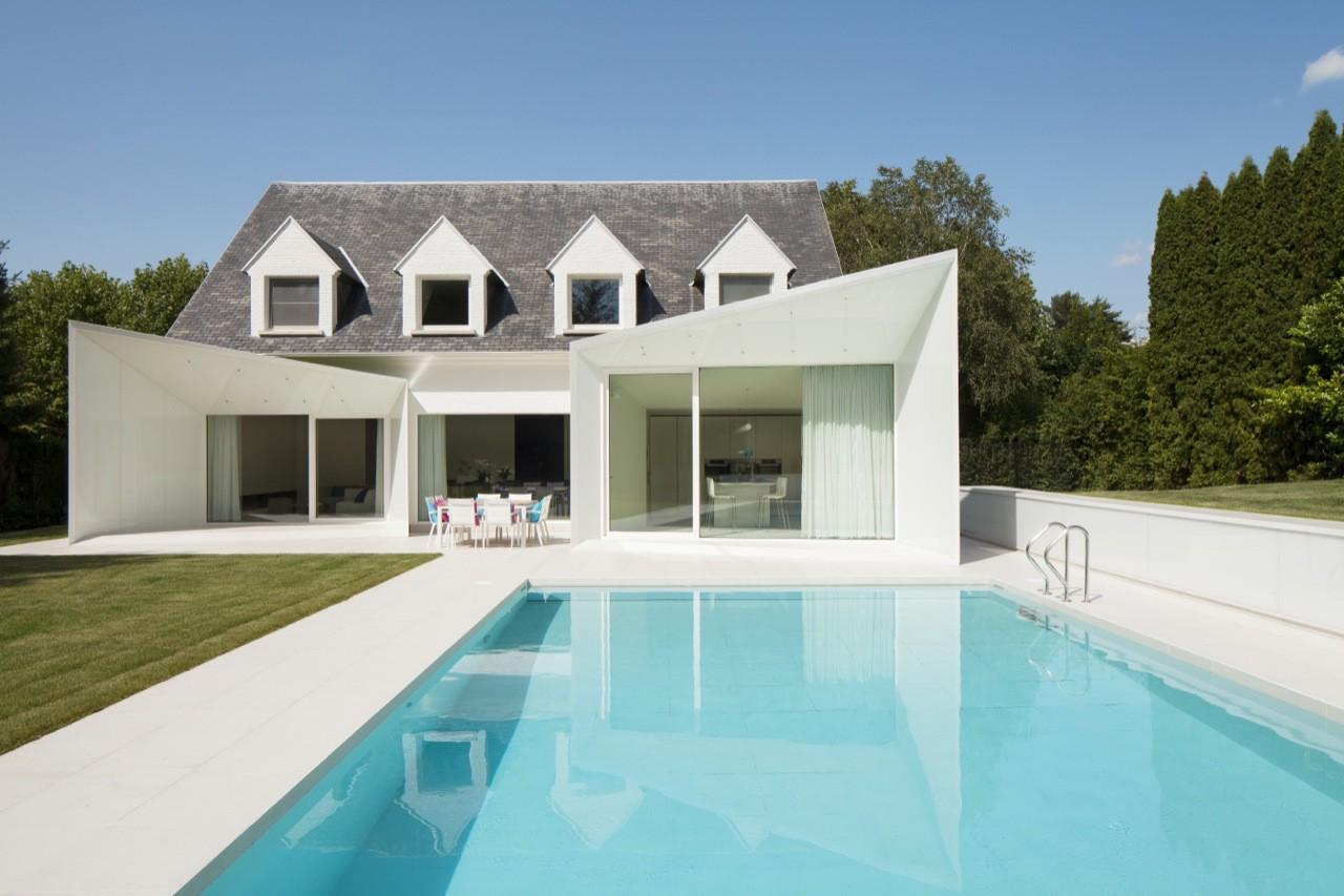 House LS / dmvA, © Frederik Vercruysse