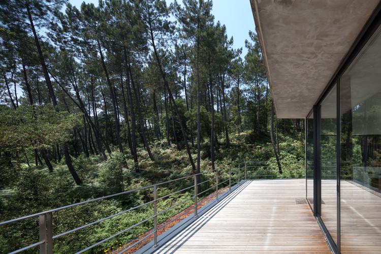Casa seignosse debarre duplantiers associ s architecture - Villa seignosse debarre duplantiers associes ...