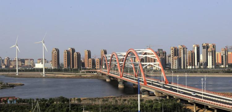 As cidades ecológicas de baixo carbono são possíveis? O exemplo de Tianjin