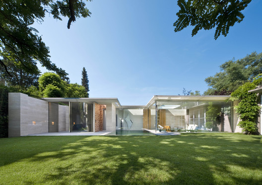 House IV / De Bever Architecten