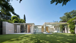 House IV / De Bever Architecten
