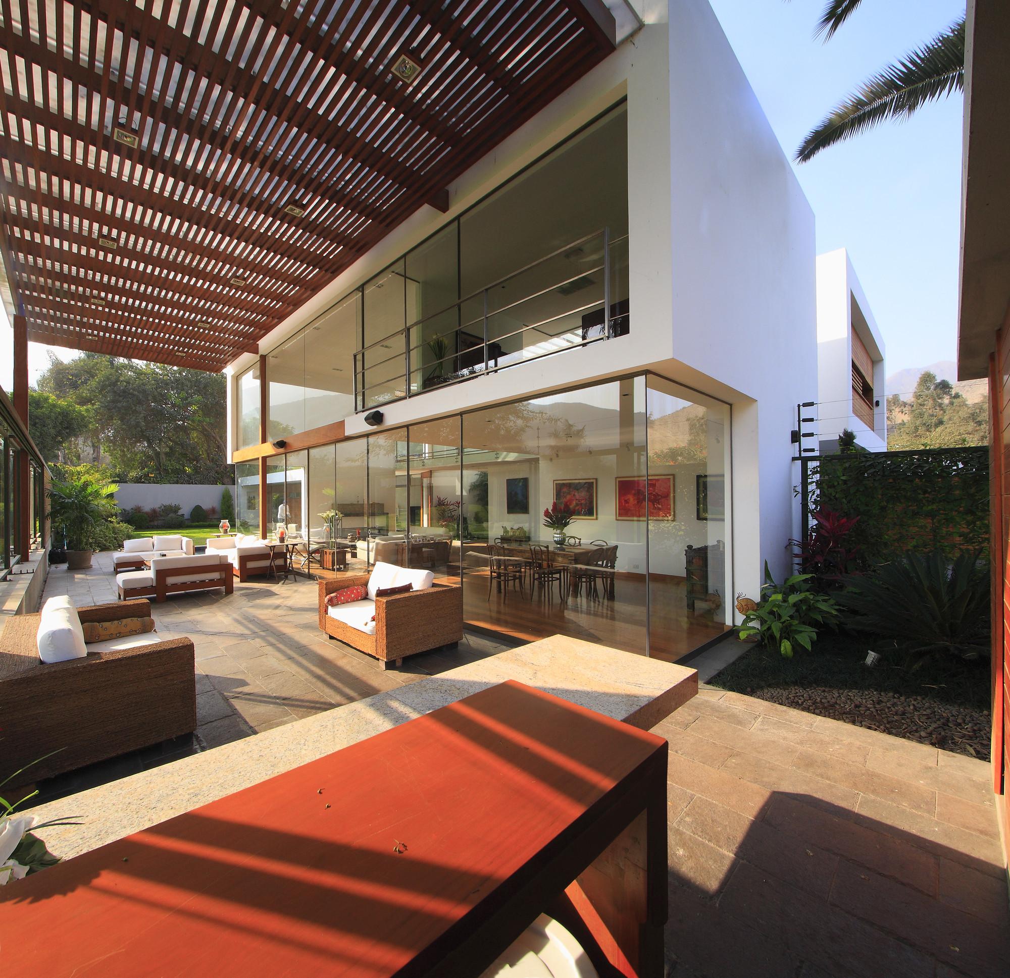 Gallery Of Cachalotes House Oscar Gonzalez Moix 10