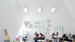 Entrevista: Cristobal Valenzuela Haeussler y María Angela Delorenzo / LAND Arquitectos