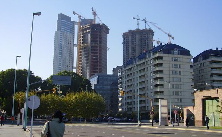 Mecanismos para a tomada de decisões no planejamento das cidades