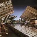 via MZ Architects. Image Courtesy of Arena International