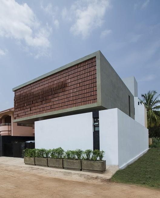 Pete Mane / Architecture Paradigm, © Anand Jaju