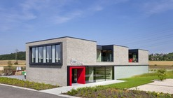 IPMB PROJECT / OK PLAN ARCHITECTS, S.R.O