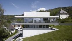 Casa del Lago / Marte.Marte Architekten ZT GmbH