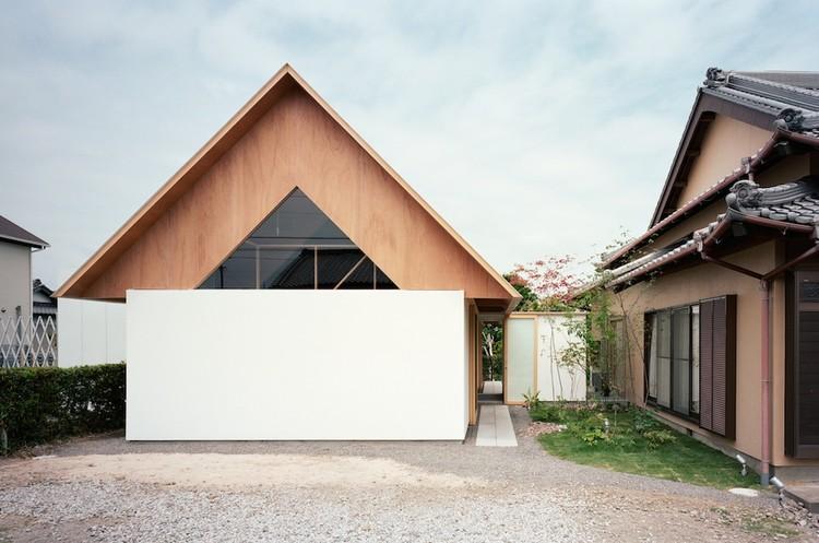 Koya No Sumika / mA-style Architects, © Kai Nakamura