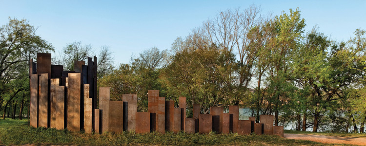 Trail Restroom / Miro Rivera Architects, © Paul Finkel