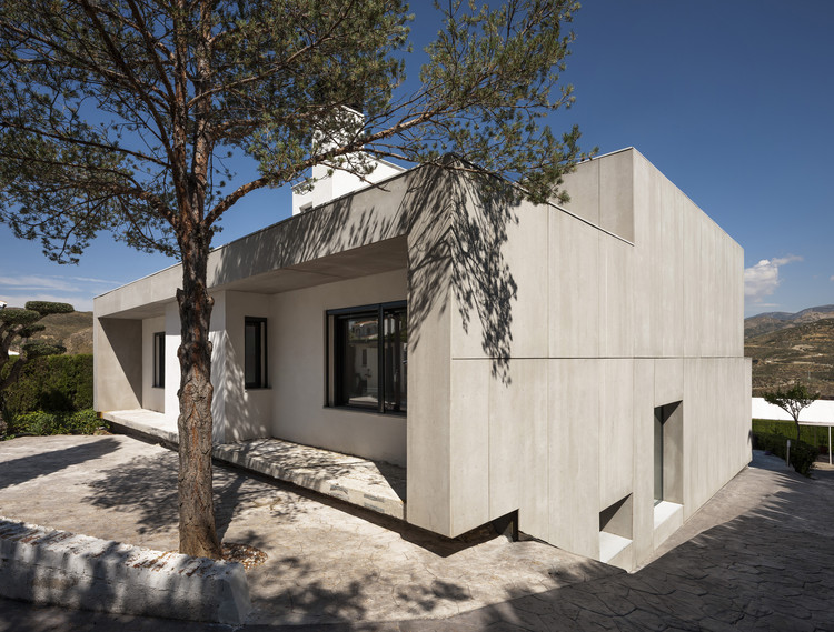 Casa C&C / Arias Recalde Taller de arquitectura, © Fernando Alda