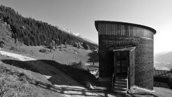 Clásicos de Arquitectura: Capilla de San Benito / Peter Zumthor