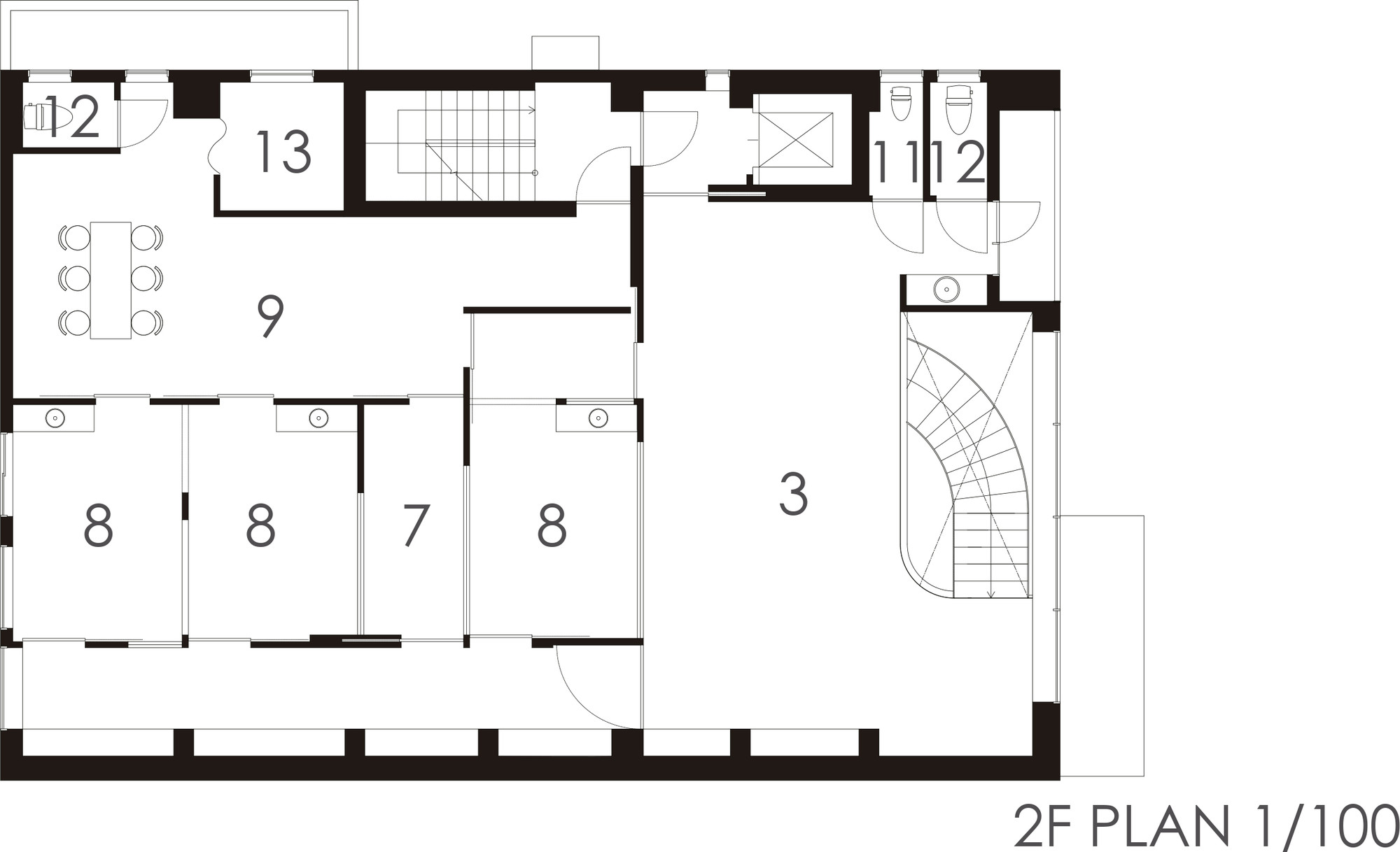 Floor plan dental clinic home design wall for Dental office design 1500 square feet