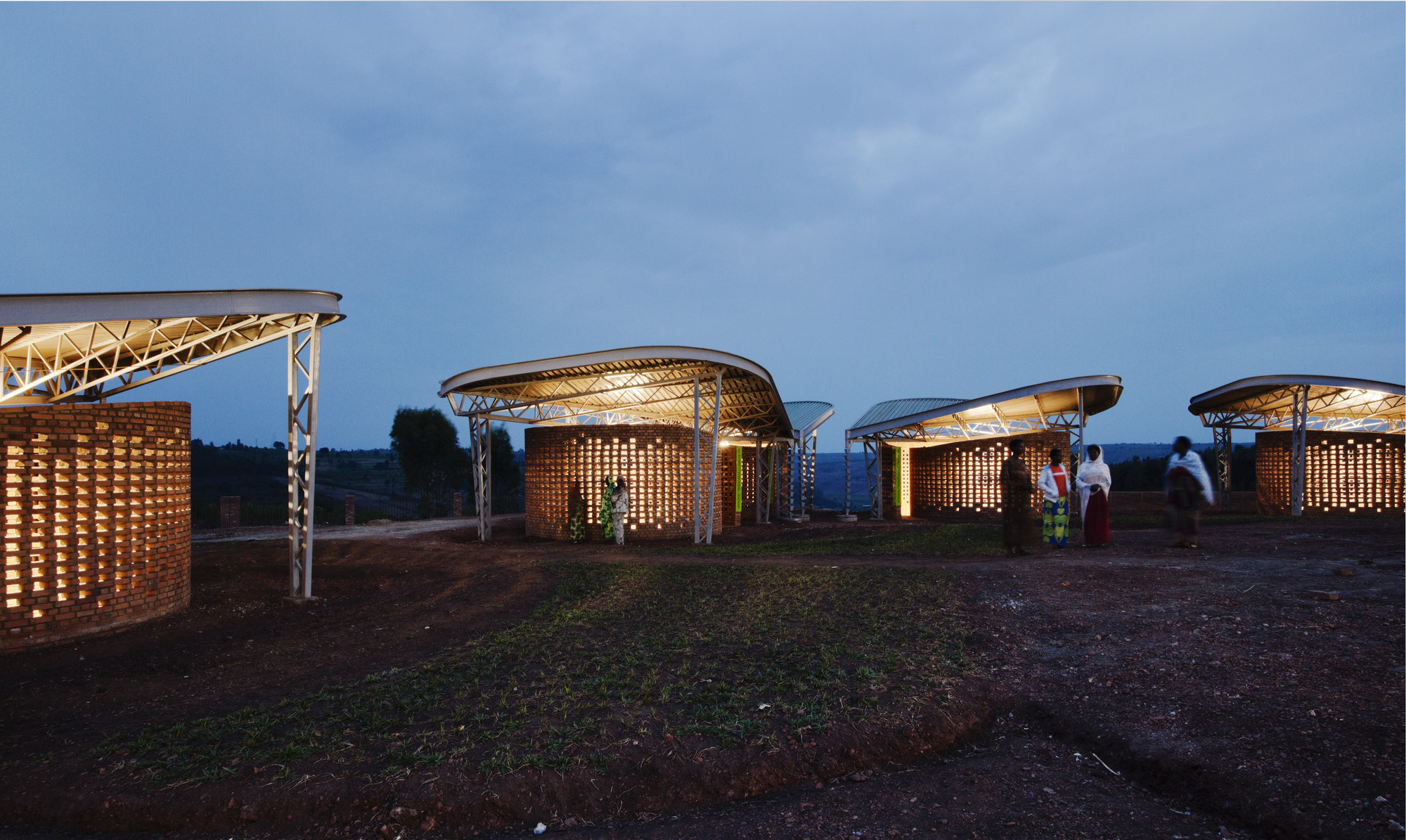 Women's Opportunity Center / Sharon Davis Design, © Elizabeth Felicella