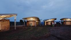 Centro de Oportunidade para Mulheres / Sharon Davis Design