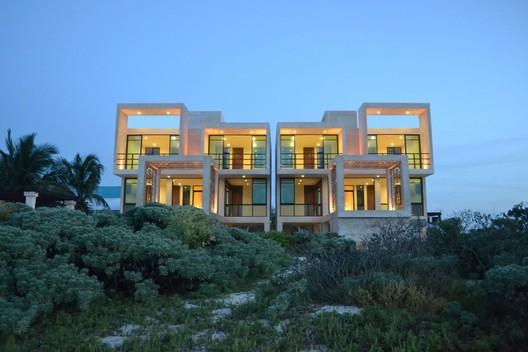 Courtesy of Alberto Zavala Arquitectos