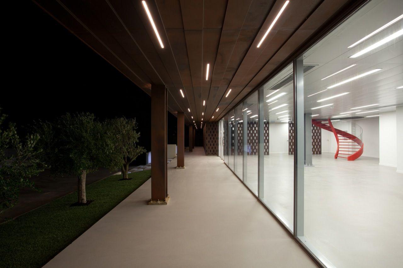 Illy / A31 ARCHITECTURE, © Yiannis Hadjiaslanis