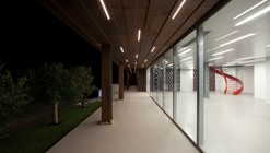 Illy / A31 ARCHITECTURE