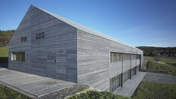Raasay Hall / Dualchas Architects