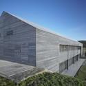 Raasay Hall Dualchas Architects Archdaily