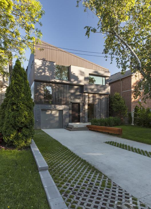 Casa Tetris / rzlbd, © borXu Design