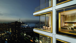 Foster + Partners Designs Luxury Residential Tower in Manhattan
