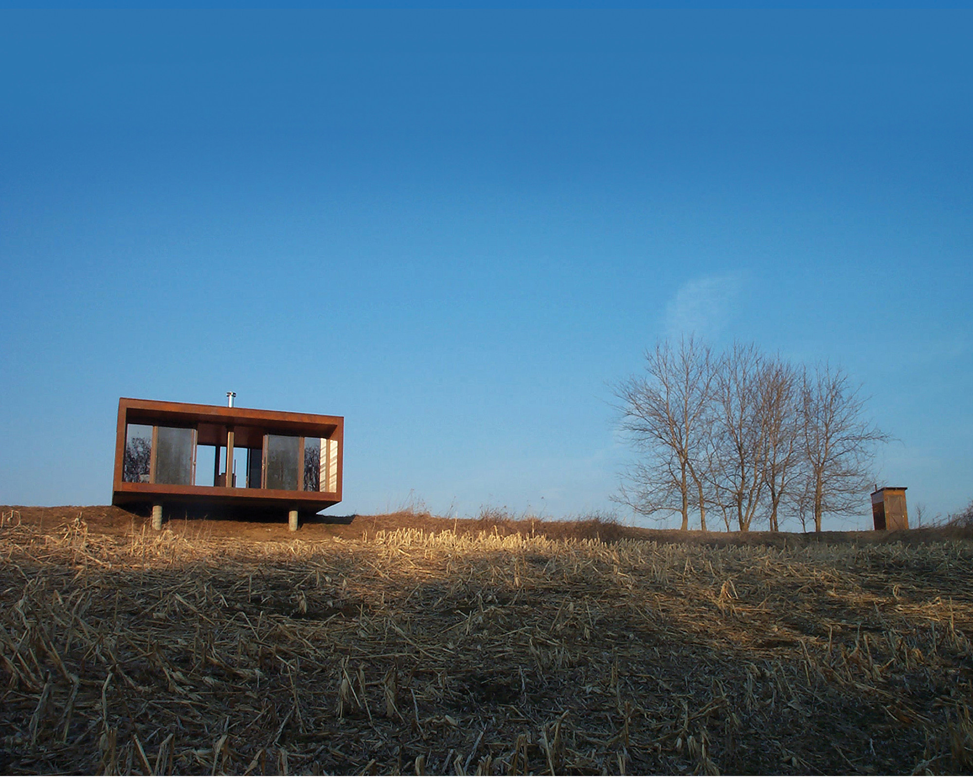 Arado weeHouse / Alchemy Architects, Courtesy of Alchemy Architects