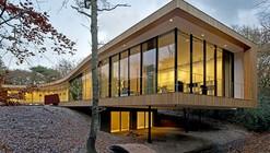 Villa K / ARCHITECTENCSK