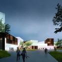 Courtesy of Verstas Architects Ltd