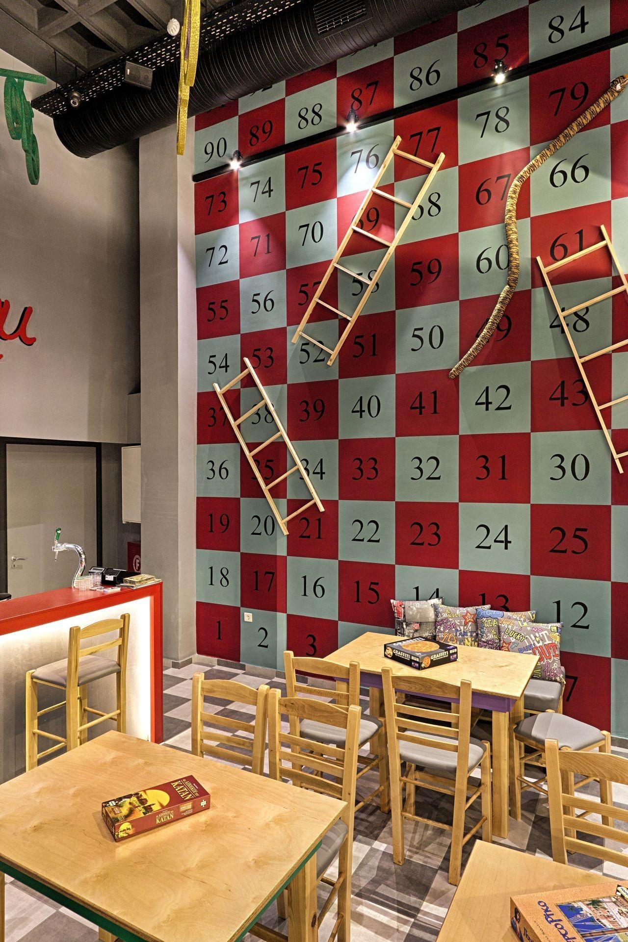Galeria De Caf E Salo Jogos Tabuleiro Alaloum