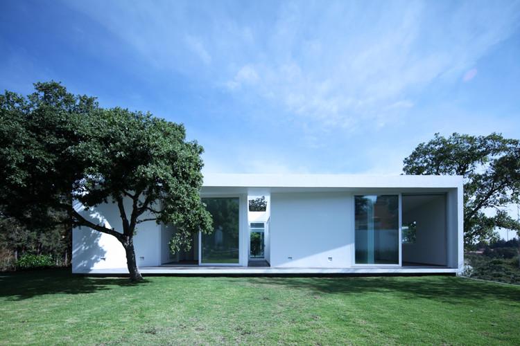 Casa Aurelia / Jorge Hernández de la Garza , Cortesía de Jorge Hernández de la Garza
